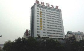 攀枝花大厦