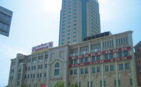 上海-金山工人俱乐部